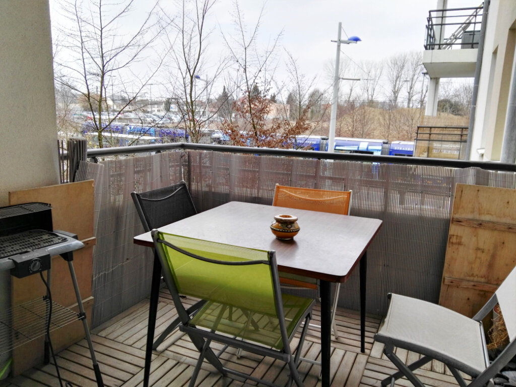 Appartement à vendre 2 45m2 à Strasbourg vignette-5
