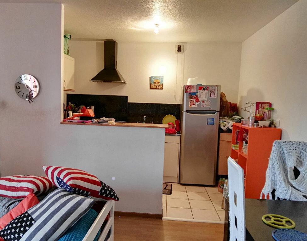 Appartement à vendre 2 45m2 à Strasbourg vignette-6