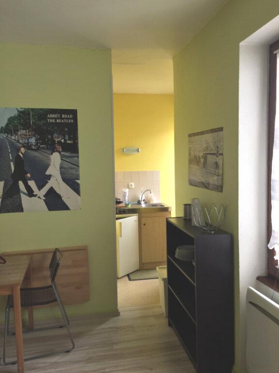 Appartement à louer 1 23m2 à Strasbourg vignette-3