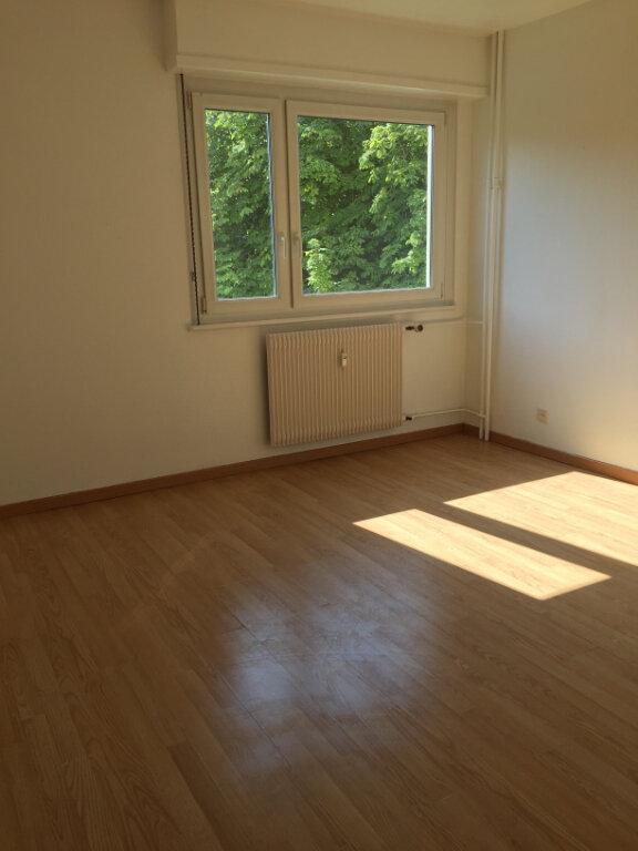 Appartement à louer 3 63m2 à Strasbourg vignette-1