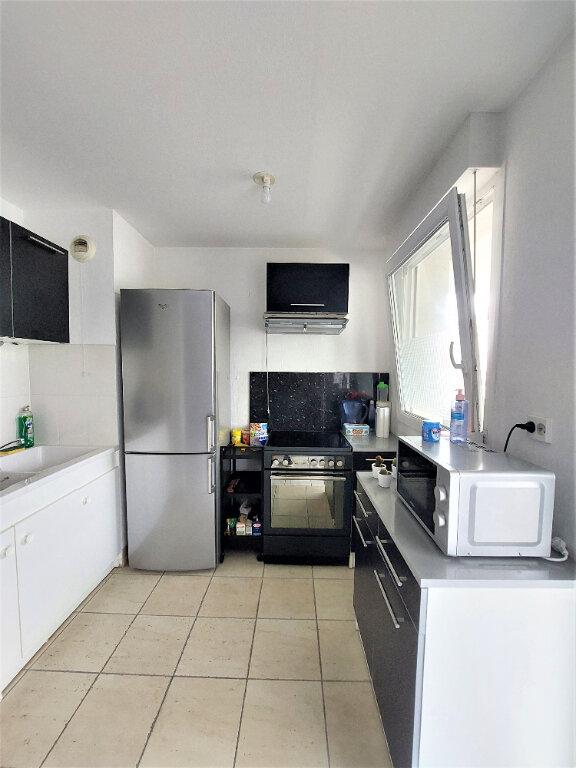 Appartement à louer 2 46.65m2 à Oberhausbergen vignette-1