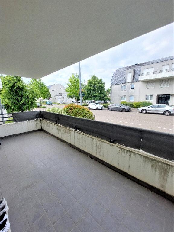 Appartement à louer 2 46.65m2 à Oberhausbergen vignette-3