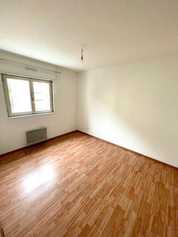 Appartement à louer 2 37.92m2 à Strasbourg vignette-4