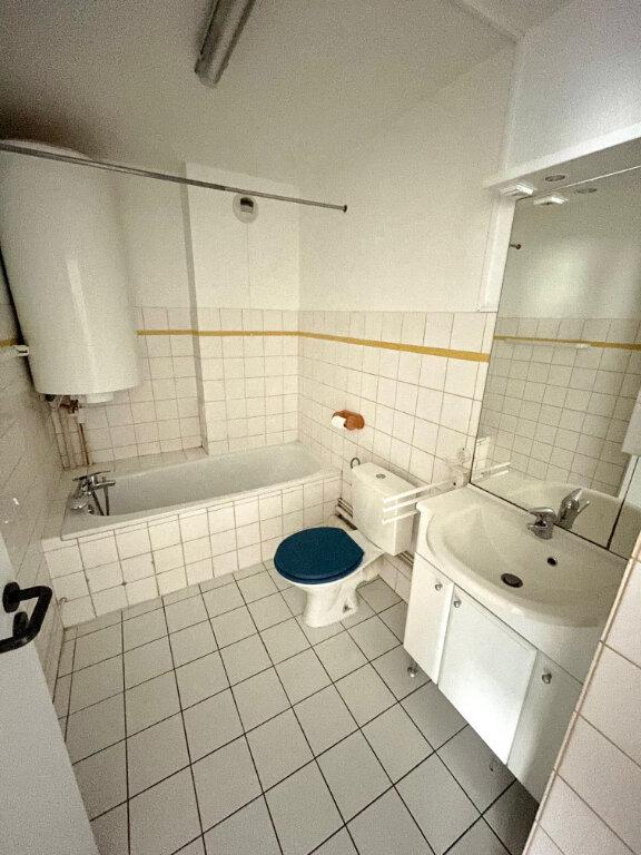 Appartement à louer 2 37.92m2 à Strasbourg vignette-5