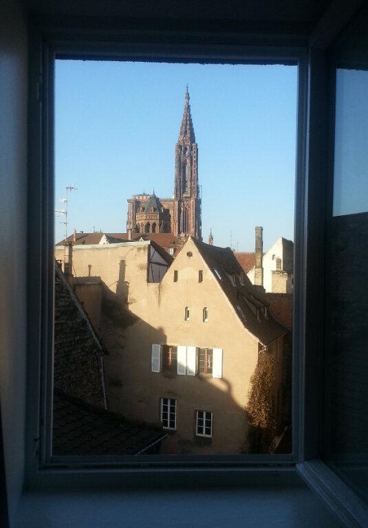 Appartement à louer 3 63.02m2 à Strasbourg vignette-1