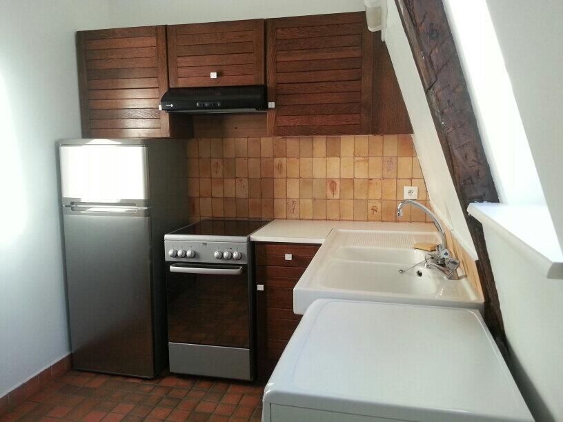 Appartement à louer 3 63.02m2 à Strasbourg vignette-5