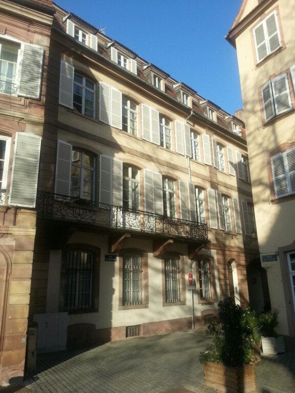 Appartement à louer 3 63.02m2 à Strasbourg vignette-7