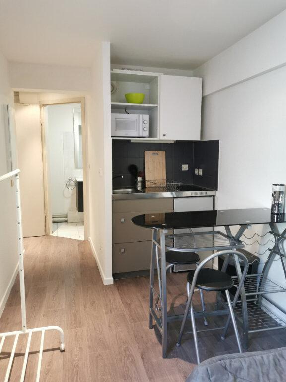 Appartement à louer 1 16.36m2 à Strasbourg vignette-1