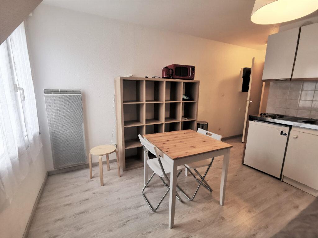 Appartement à louer 1 17.64m2 à Strasbourg vignette-1