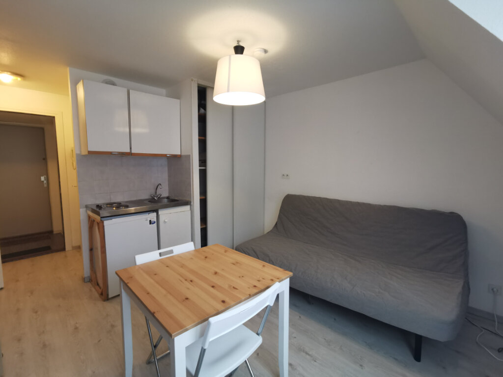 Appartement à louer 1 17.64m2 à Strasbourg vignette-2