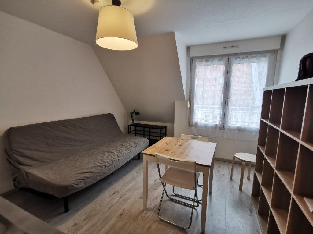 Appartement à louer 1 17.64m2 à Strasbourg vignette-3