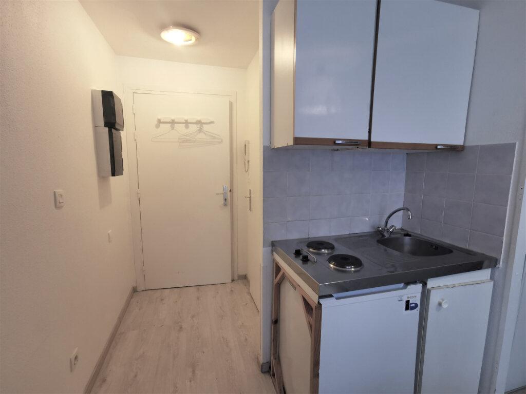 Appartement à louer 1 17.64m2 à Strasbourg vignette-4