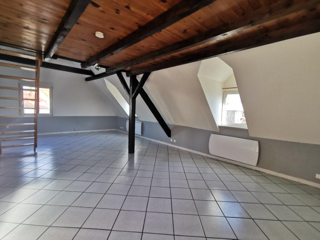 Appartement à louer 1 42m2 à Strasbourg vignette-1