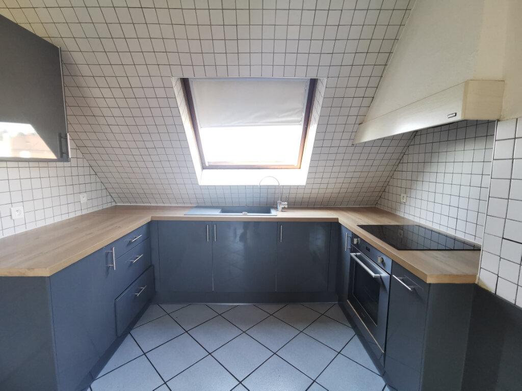 Appartement à louer 1 42m2 à Strasbourg vignette-4