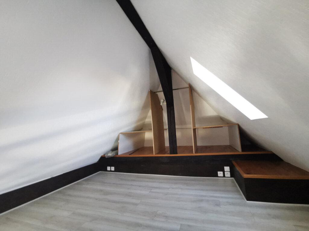 Appartement à louer 1 42m2 à Strasbourg vignette-5