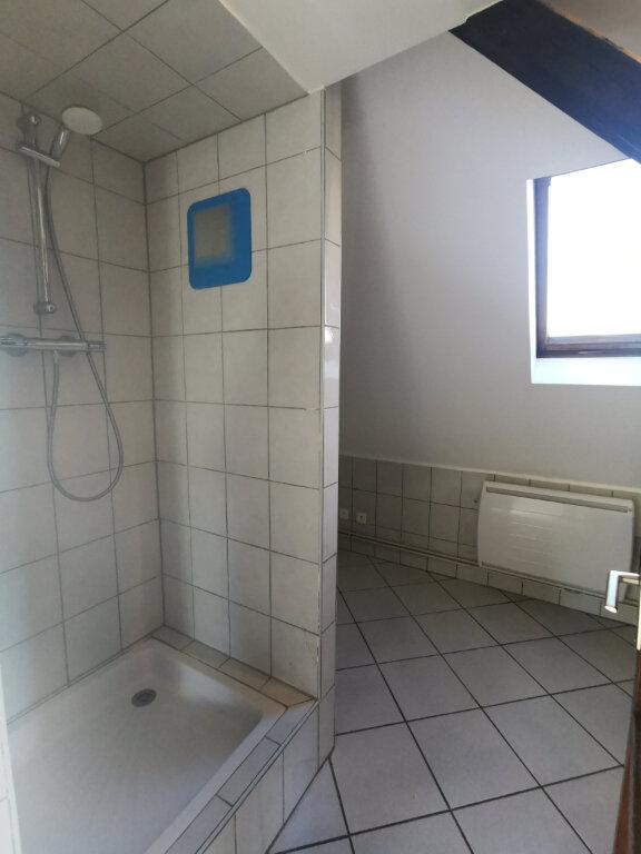 Appartement à louer 1 42m2 à Strasbourg vignette-7