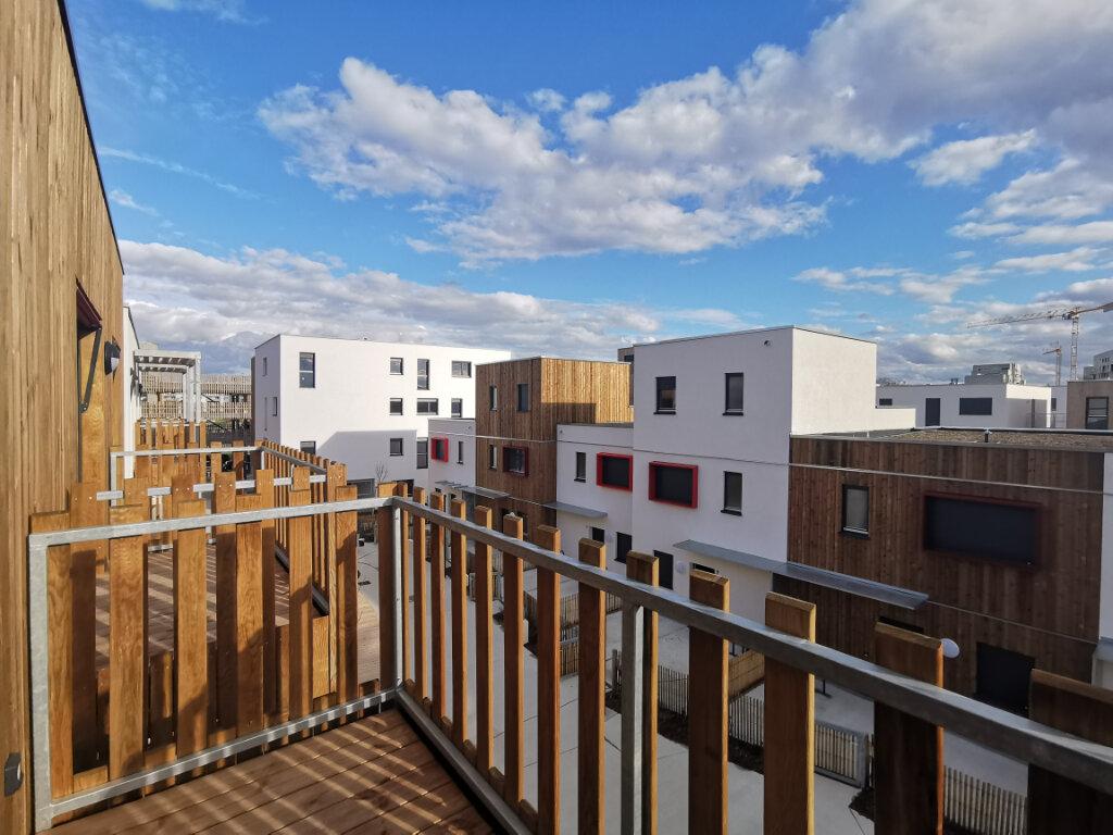 Appartement à louer 3 62.27m2 à Ostwald vignette-1