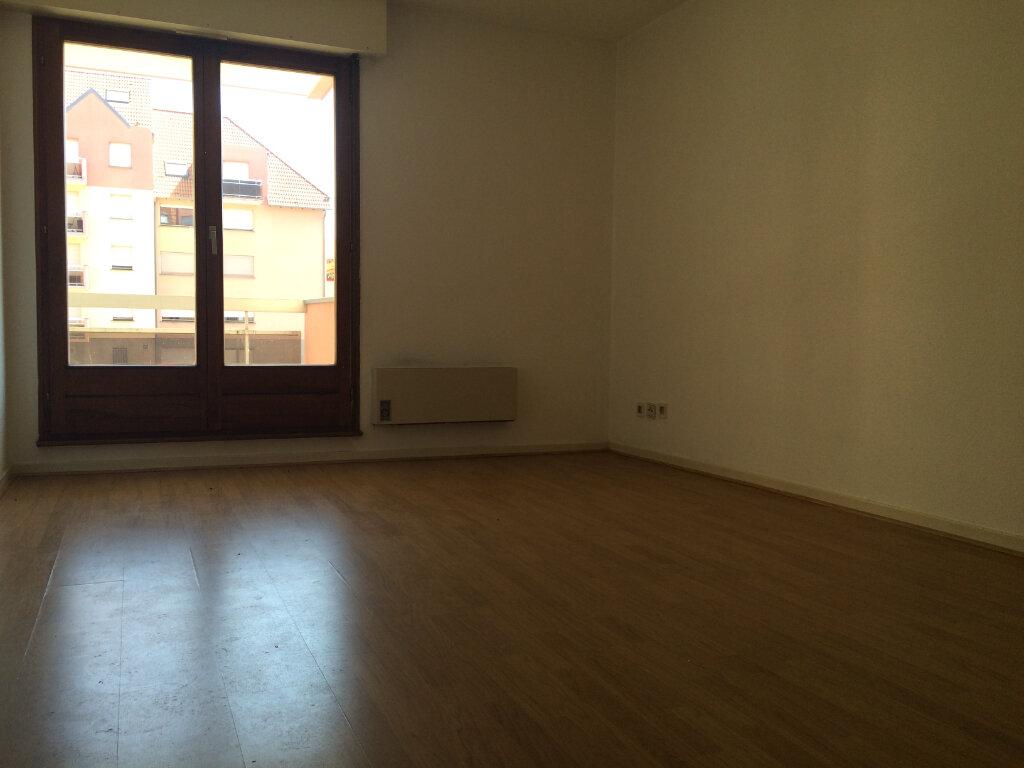 Appartement à louer 1 26.31m2 à Illkirch-Graffenstaden vignette-1