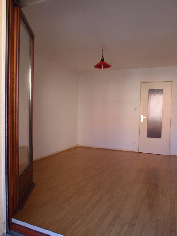 Appartement à louer 1 26.31m2 à Illkirch-Graffenstaden vignette-2