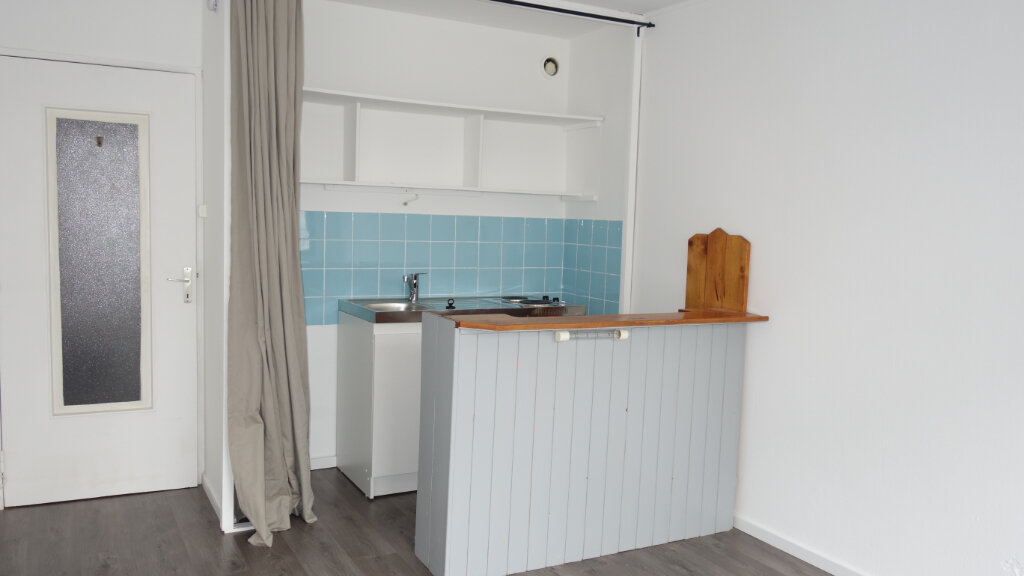 Appartement à louer 1 22.5m2 à Strasbourg vignette-1