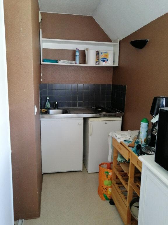 Appartement à vendre 1 18m2 à Illkirch-Graffenstaden vignette-3