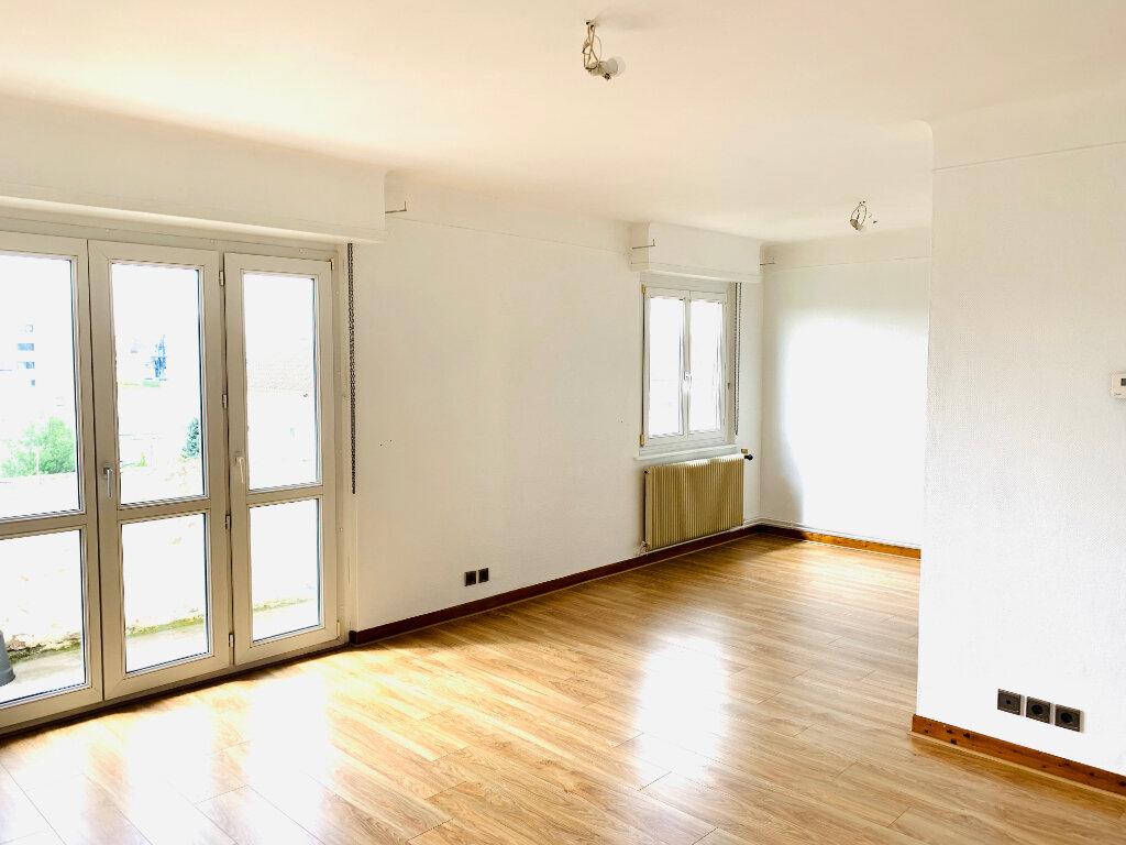 Appartement à vendre 3 70.51m2 à Lingolsheim vignette-1