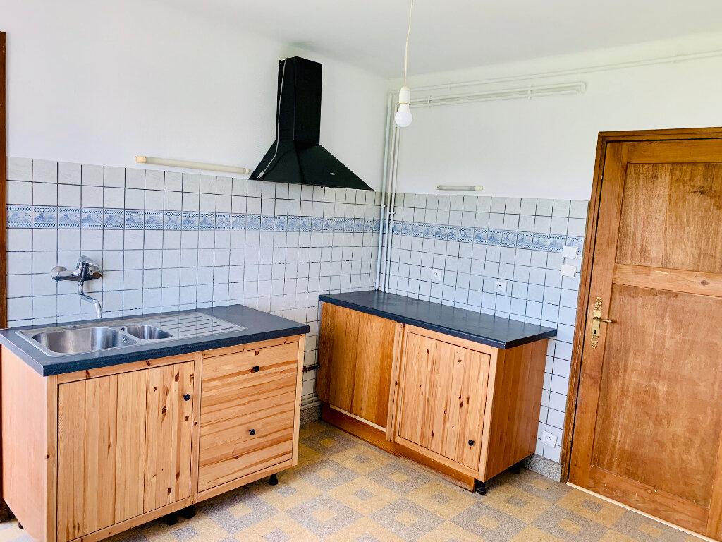 Appartement à vendre 3 70.51m2 à Lingolsheim vignette-2