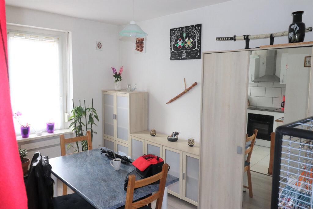 Appartement à vendre 2 58m2 à Schiltigheim vignette-4