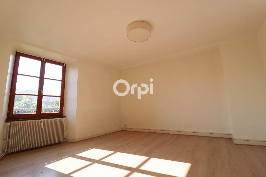 Appartement à louer 3 64.6m2 à Obernai vignette-1