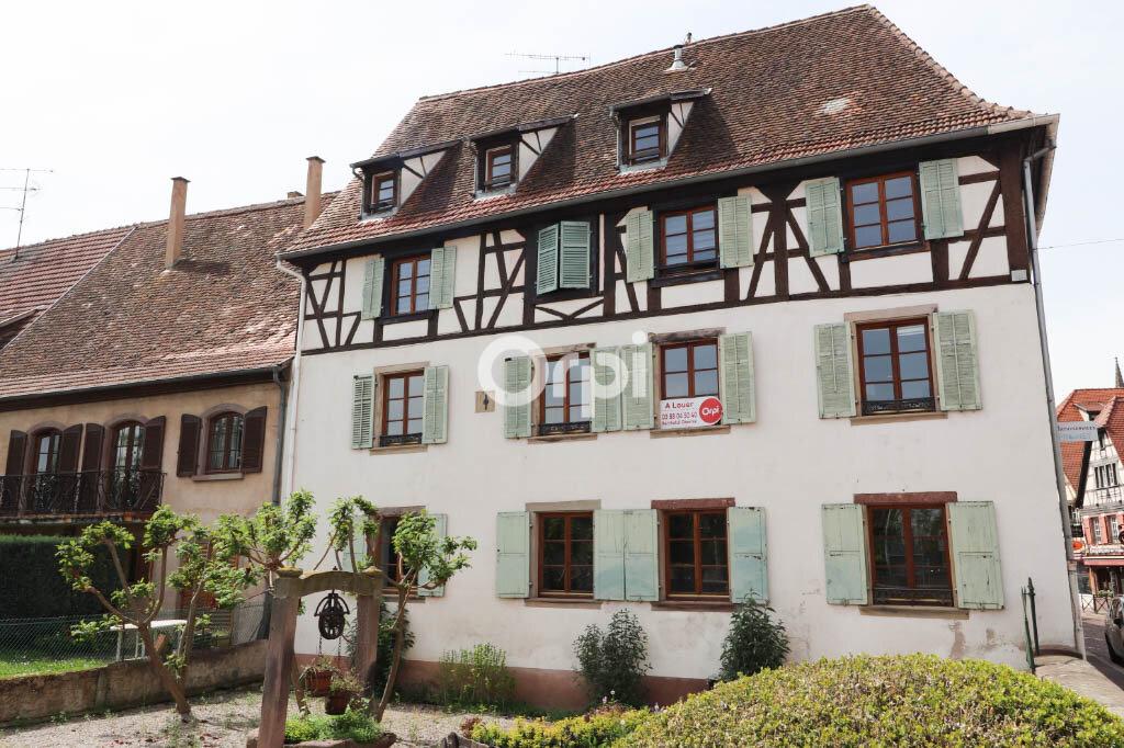 Appartement à louer 3 64.6m2 à Obernai vignette-6