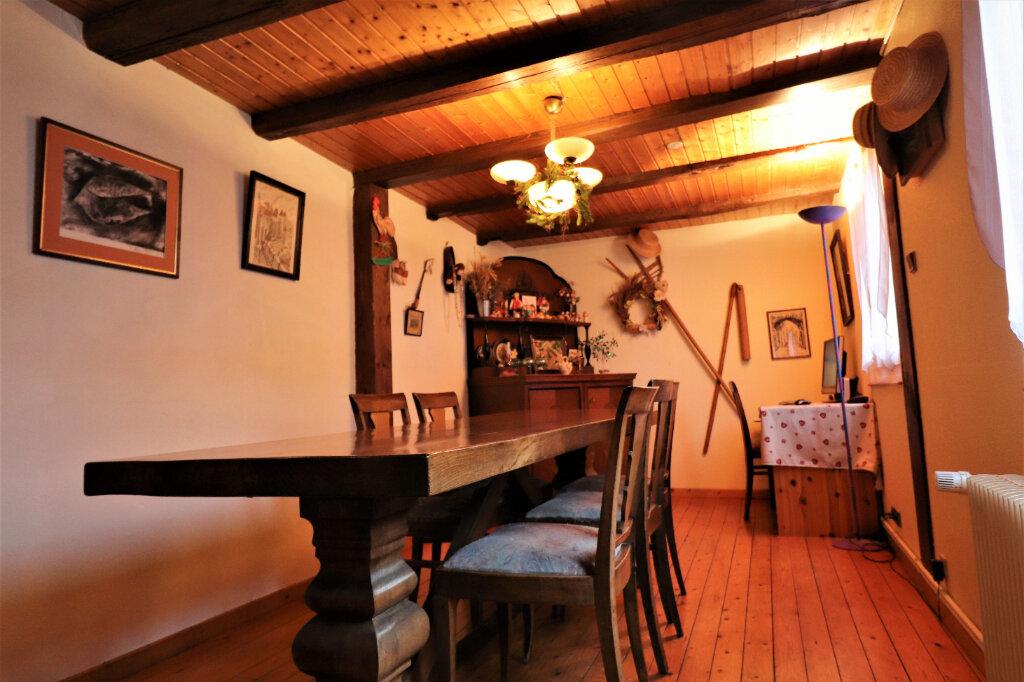 Maison à vendre 6 138.5m2 à Schnersheim vignette-4