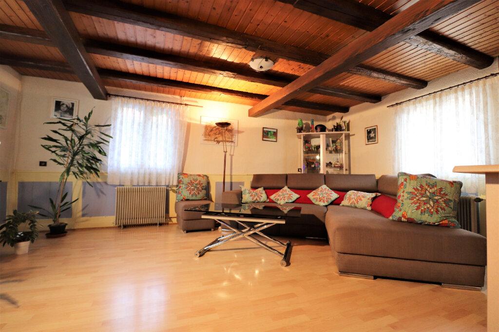 Maison à vendre 6 138.5m2 à Schnersheim vignette-5