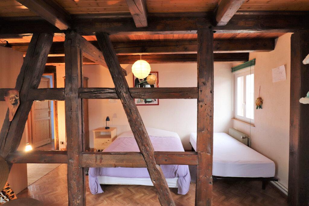 Maison à vendre 6 138.5m2 à Schnersheim vignette-6