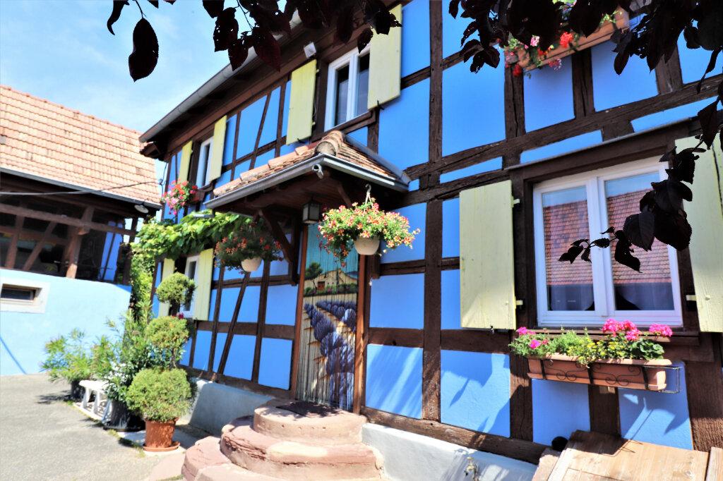 Maison à vendre 6 138.5m2 à Schnersheim vignette-7