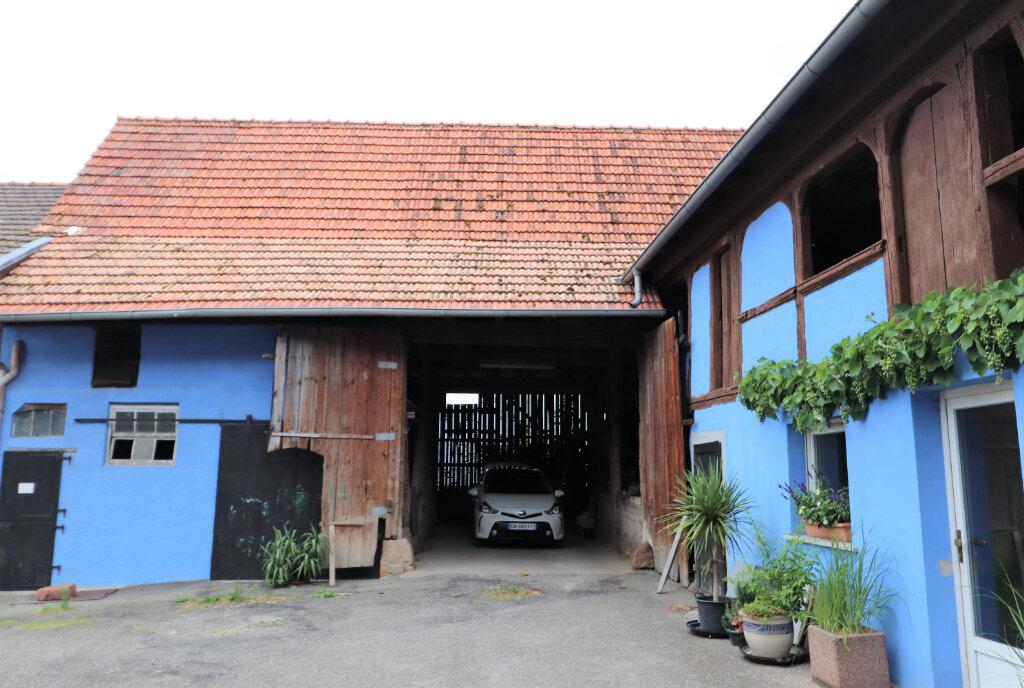 Maison à vendre 6 138.5m2 à Schnersheim vignette-8