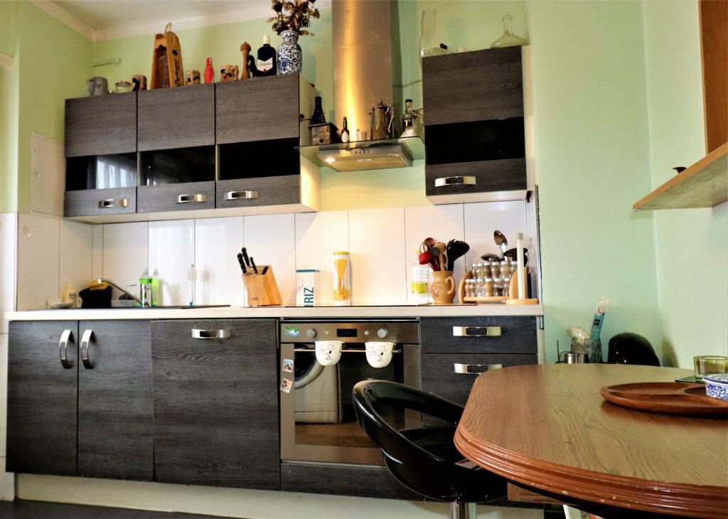 Appartement à vendre 2 42m2 à Strasbourg vignette-3