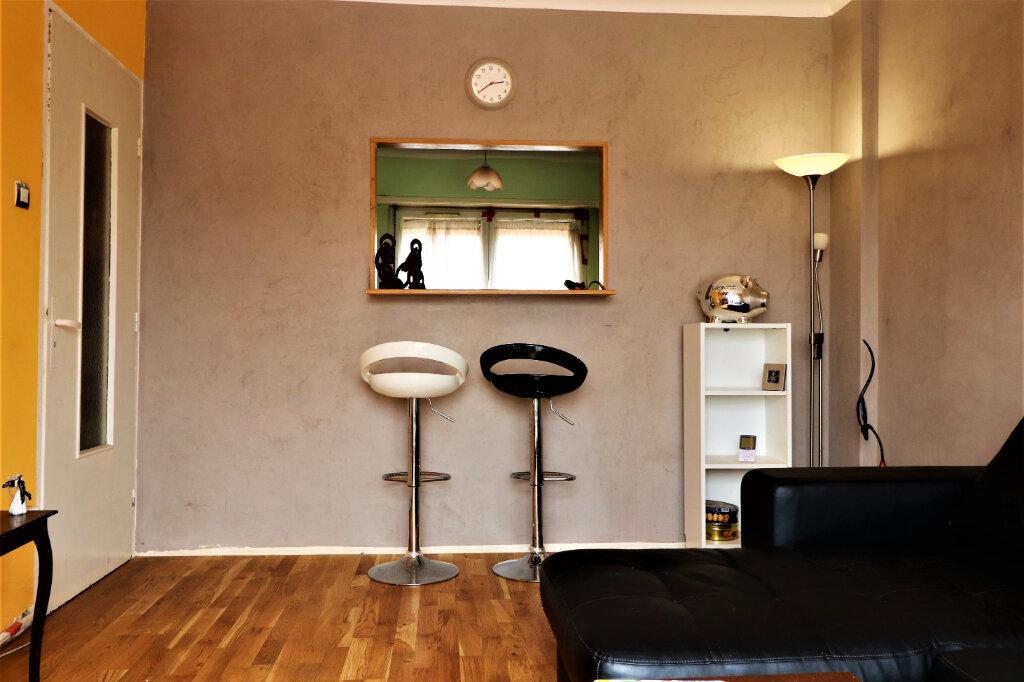 Appartement à vendre 2 42m2 à Strasbourg vignette-4