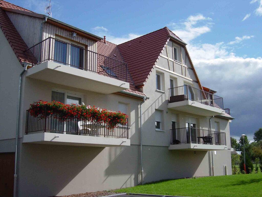 Appartement à louer 3 66m2 à Krautergersheim vignette-6