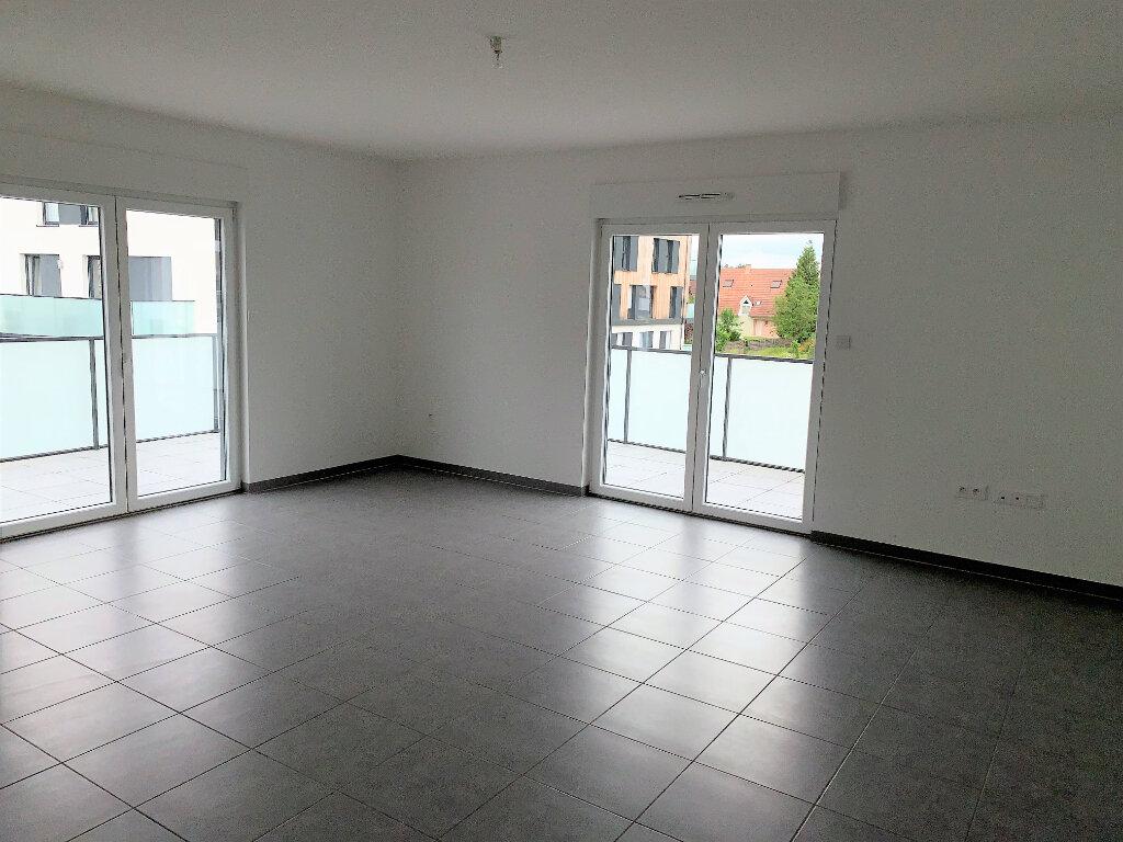 Appartement à louer 4 80m2 à Souffelweyersheim vignette-2