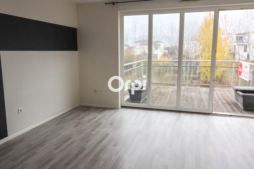 Appartement à louer 2 45.6m2 à Obernai vignette-1