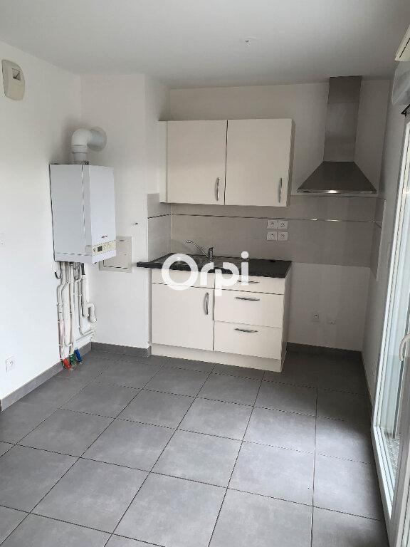 Appartement à louer 1 31.22m2 à Ostwald vignette-1