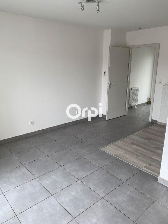 Appartement à louer 1 31.22m2 à Ostwald vignette-2
