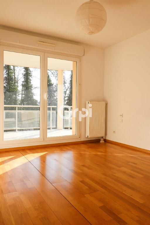 Appartement à louer 2 52.25m2 à Strasbourg vignette-5