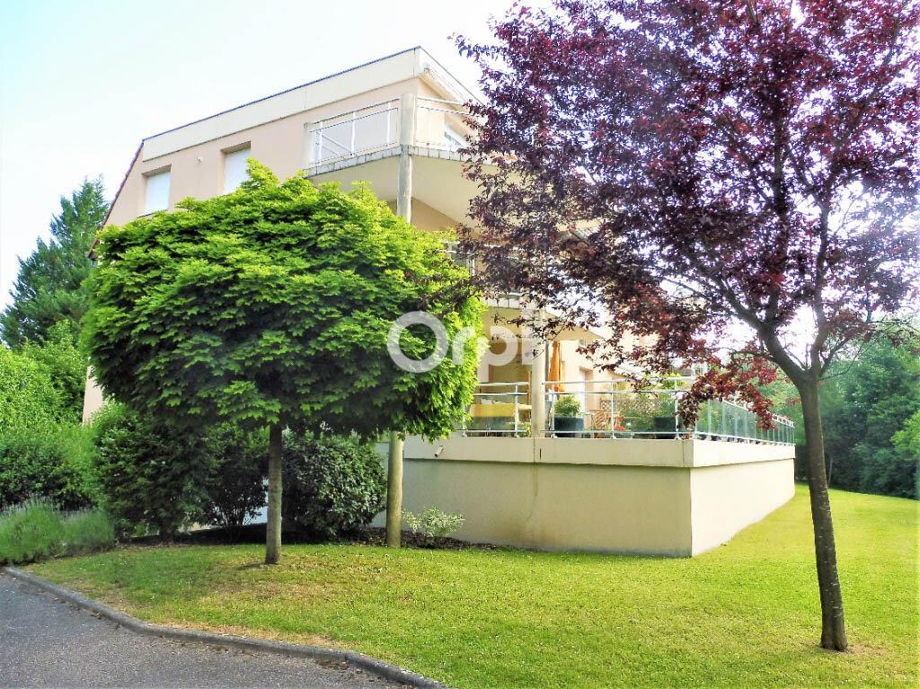 Appartement à louer 2 52.25m2 à Strasbourg vignette-7