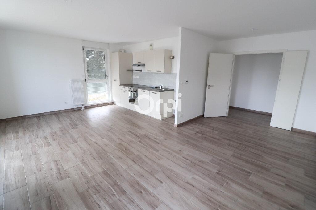 Appartement à louer 4 85m2 à Schweighouse-sur-Moder vignette-1