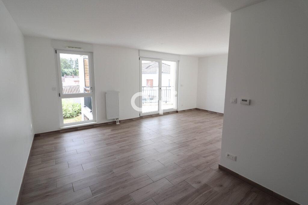 Appartement à louer 4 85m2 à Schweighouse-sur-Moder vignette-2