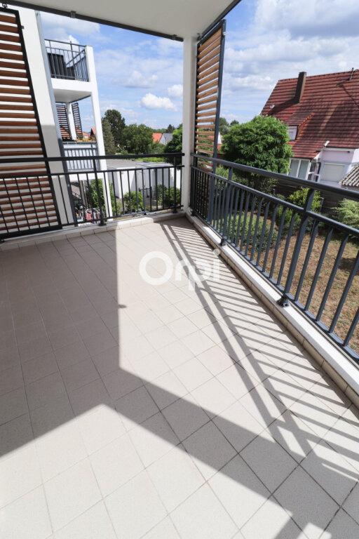Appartement à louer 4 85m2 à Schweighouse-sur-Moder vignette-3