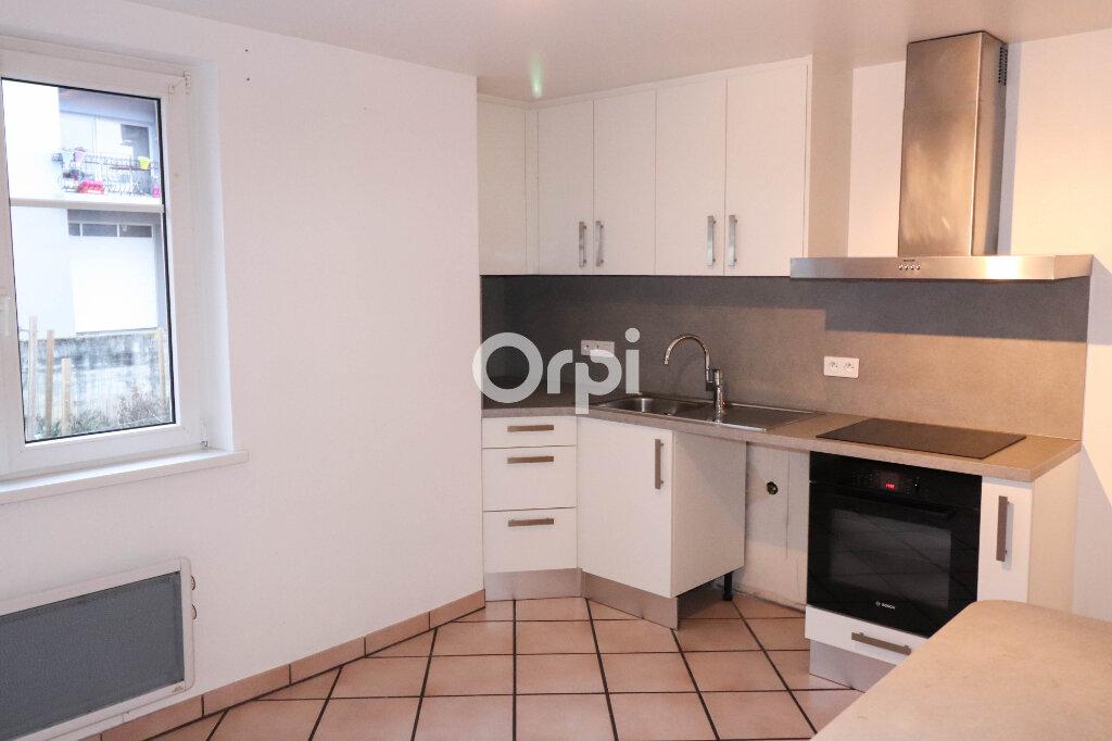 Appartement à louer 3 90m2 à Rosenwiller vignette-2