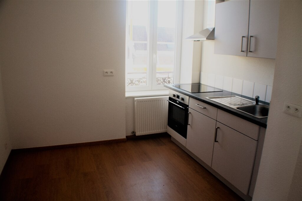 Appartement à louer 3 68m2 à Horbourg-Wihr vignette-4
