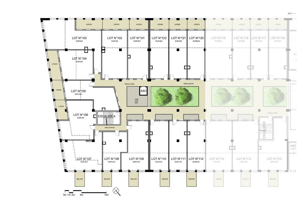 Appartement à vendre 4 111m2 à Guebwiller vignette-4